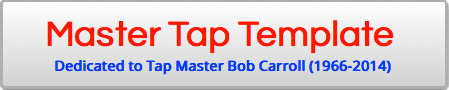 Master Tap Template